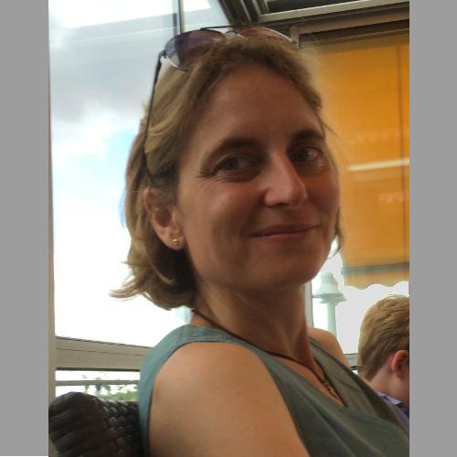 Sabine Zenger