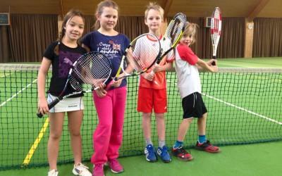 TC66 // Tennis Neujahrsturnier für Kinder- und Jugendspieler
