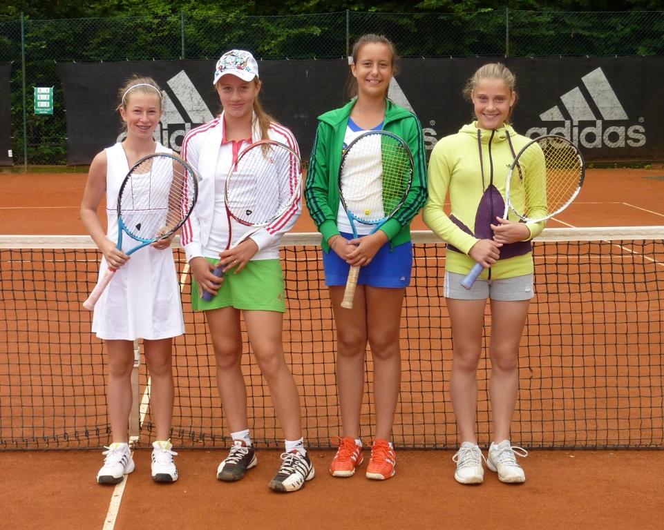 U14_Saison 2011