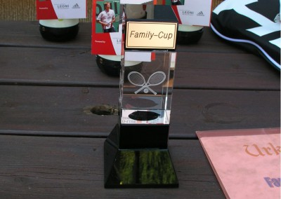 Familiy Cup 2007