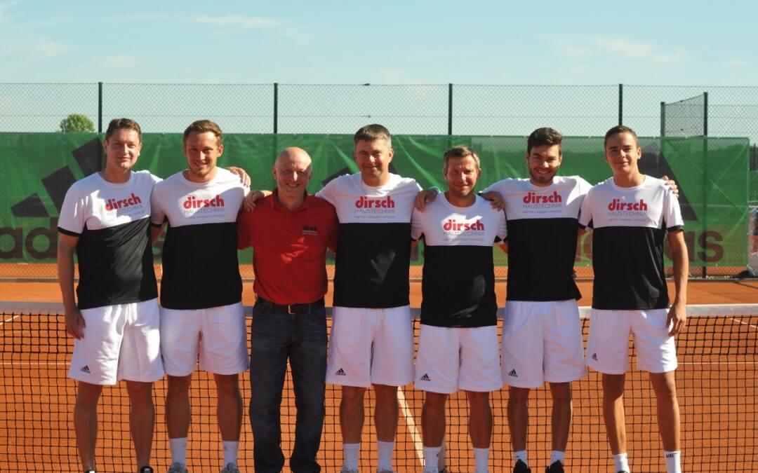 TC Herzogenaurach absolviert erfolgreiche Sommersaison 2017