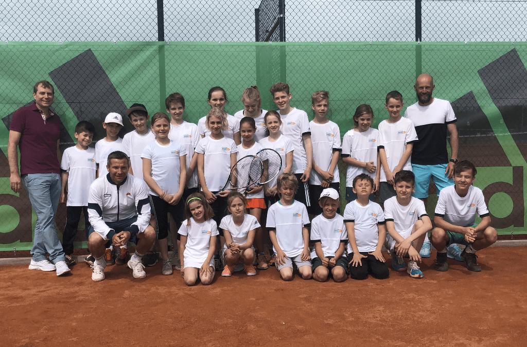 TC Herzogenaurach Jugend-Saisonabschlussbericht 2018