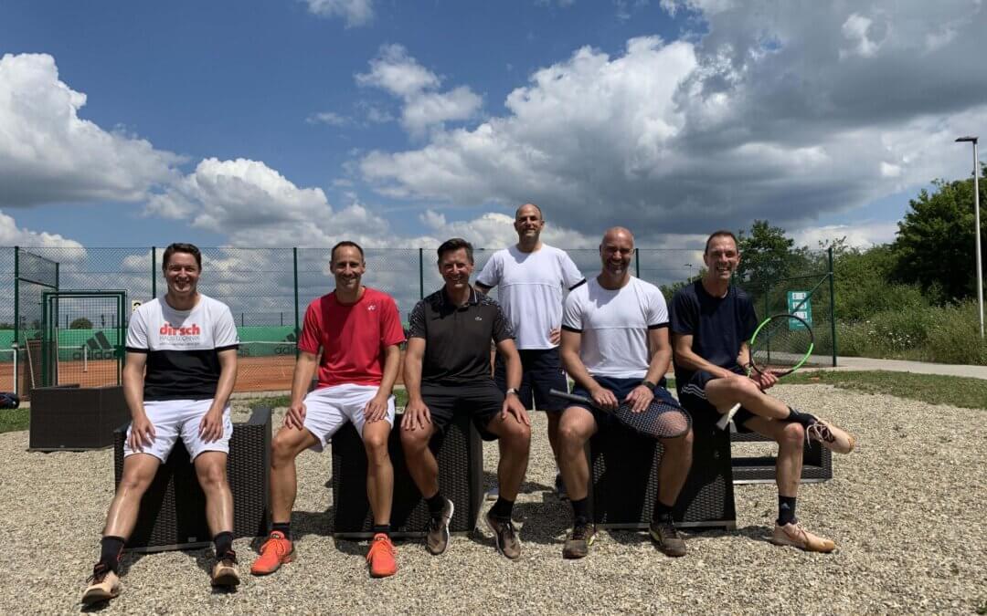 Team H40 (I) einfach zu stark für die Landesliga